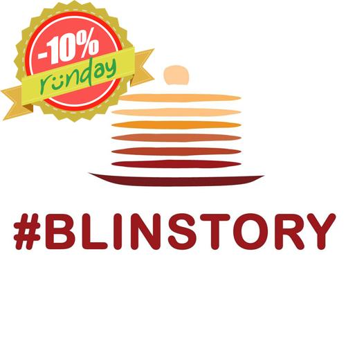 #Blinstory