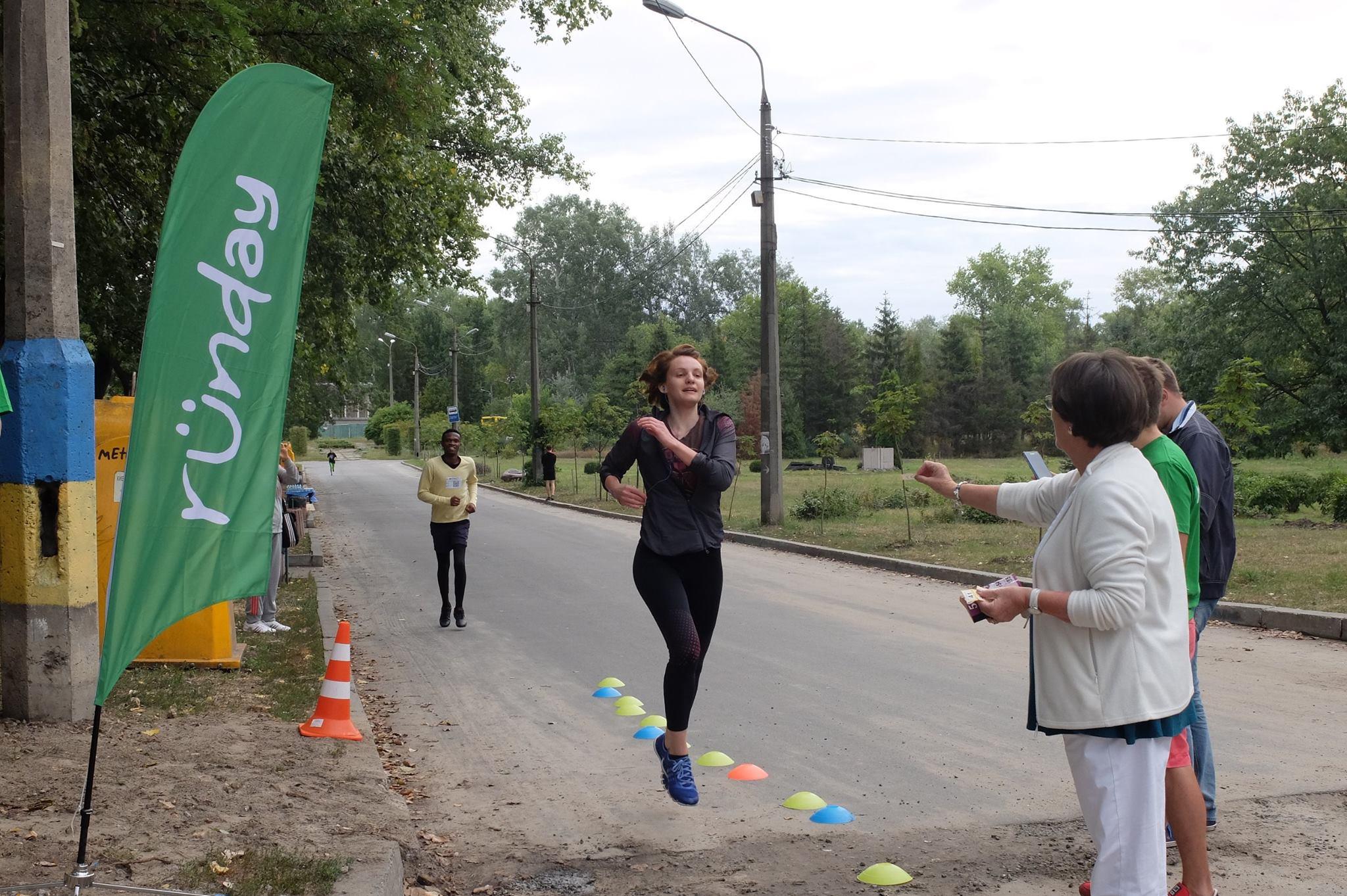 Natalia Babich