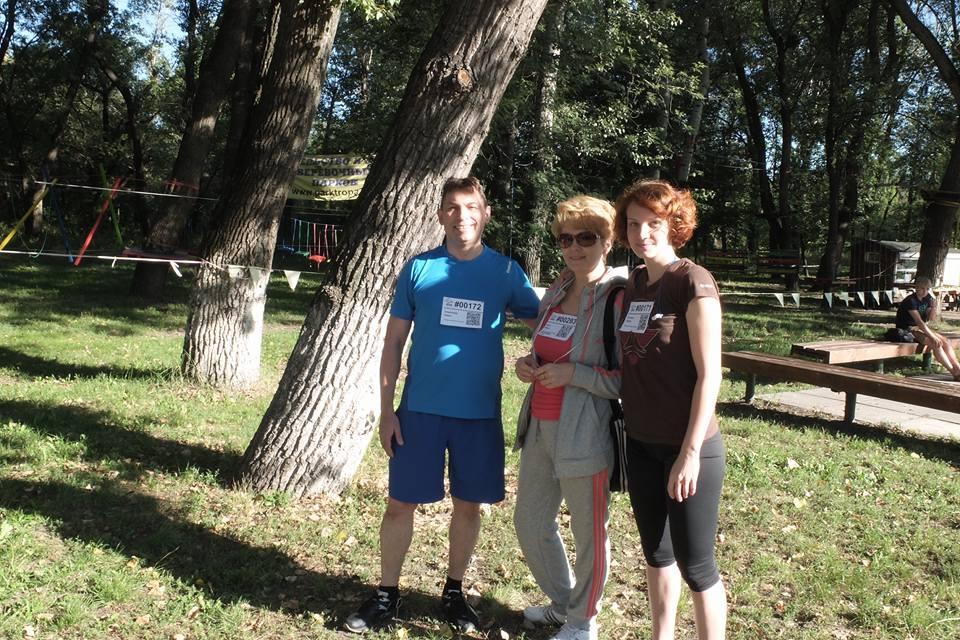 Babich Family