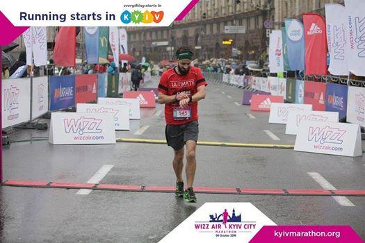 Петро Мартинов: 5 причин, чому я бігаю