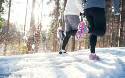 This Christmas – give someone a chance to run