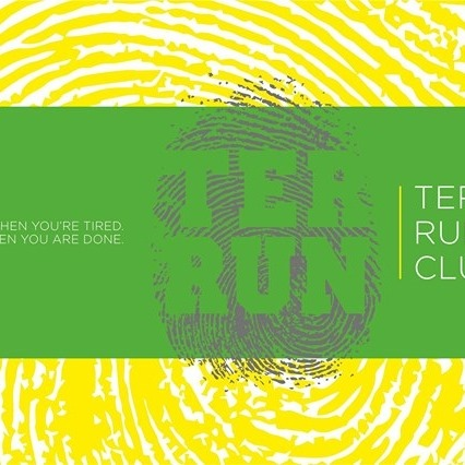 Ternopil running club