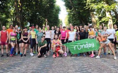 5-а річниця Runday у Львові: новий формат і нові рекорди